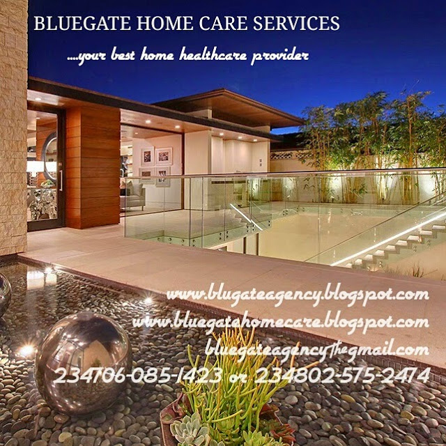 bluegate homecare